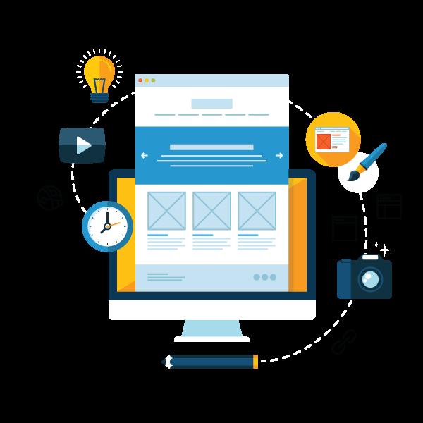 веб дизайн сервис в ташкенте от WEBSPEKTR